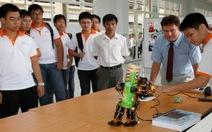 Trường ĐH Việt - Đức tuyển sinh hai đợt trong năm 2015