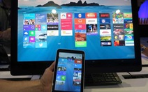 Một ngày công nghệ:Windows 8.1 có thị phần 2 chữ số