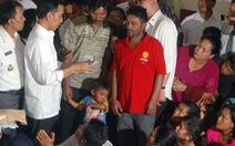 Indonesia trao thẻ thông minh cho dân nghèo
