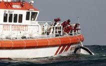 Lật thuyền vượt biên, nhiều người thương vong