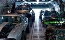 Furious 7: siêu xe nhảy dù