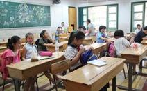 Luyện thi vào lớp 6 trường chuyên từ… lớp 2
