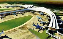 3 băn khoăn của TBT báo Nhân Dân về sân bay Long Thành