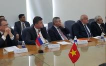 Phó Thủ tướng CH Slovakia thăm FPT Software