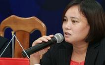 Tuyển U-19 nữ VN đặt mục tiêu vào vòng chung kết châu Á