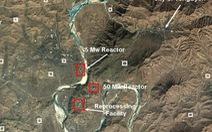 Triều Tiên vận hành nhà máy làm giàu uranium mới