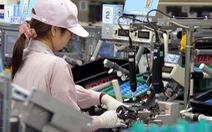 Nâng cao năng lực doanh nghiệp công nghiệp hỗ trợ Việt Nam