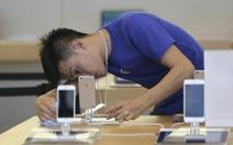 Mã độc tấn công hàng trăm nghìn iphone, ipad