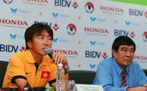 """HLV Miura: """"Thắng đối thủ yếu chưa hẳn đã hay"""""""