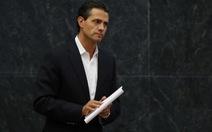Mexico hủy hợp đồng mua tàu điện cao tốc Trung Quốc