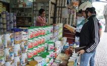 Bộ Tài chính đề nghị giảm giá sữa cho trẻ dưới 6 tuổi