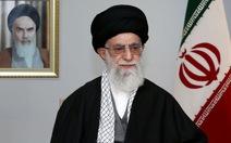 Tổng thống Mỹ bí mật gửi thư mời Iran hợp tác chống IS