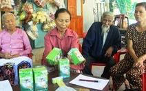 Núp bóng từ thiện để bán thực phẩm chức năng