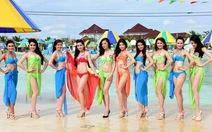 Chung khảo Hoa hậu VN khu vực phía Nam