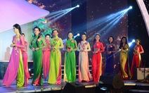 20 thí sinh phía Nam vào chung kết Hoa hậu VN 2014