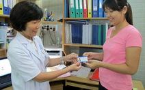 Bệnh viện Chợ Rẫy TP.HCM phát hành thẻ hiến tạng