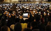 """Năm 2020: Wi-Fi phủ khắp nơi,nhà mạng """"mệt mỏi"""""""