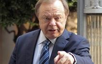 CEOContinental mất 1 tỉ USD sau ly hôn