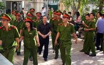 Vụ ụ nổi 83M:Dương Chí Dũng lại hầu tòa