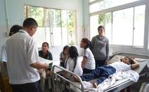 Làm rõ nguyên nhân học sinh nhập viện sau tiêm vắcxin