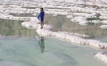 Những sự thật bất ngờ về biển Chết
