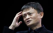 """Tỉ phú giàu nhất Trung Quốc Jack Ma: """"Giàu là bể khổ"""""""