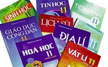 Tỉnh, thành nào cũng có sách giáo khoa riêng, có nên không?