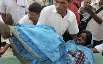 Ấn Độ: triệt sản bị triệt luôn... mạng sống
