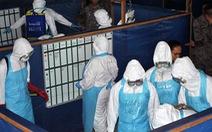 Morocco không tổ chức CAN vì dịch Ebola
