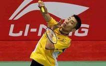 Lee Chong Wei phủ nhận việc sử dụng doping