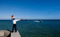 Bộ dữ liệu đầu tiên về biển đảo Việt Nam