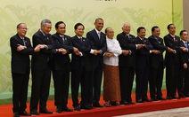 Mỹ muốn tăng cường hợp tác với Việt Nam