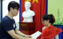 Lương Phan Hồng Ngọc: giải nhất cảm nhận văn chương Hàn Quốc