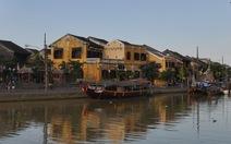 Quảng Nam đón hơn 46.000 lượt khách tham quan dịp Tết dương lịch
