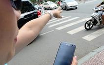 Uber: lúng túng với xu hướng mới