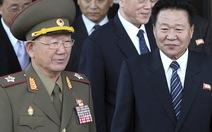 Triều Tiên cử đặc phái viên sang Nga