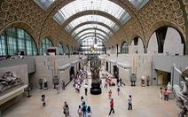 Một số mô hình xây dựng bảo tàng trên thế giới
