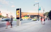 Trạm Wi-Fi thay thế trạm điện thoại ở New York