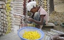 Châu Á có hơn 23 triệu người sống như nô lệ