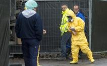 WHO cảnh báo dịch cúm gia cầm lan rộng