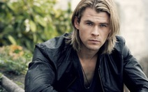 """""""Thần Sấm"""" Chris Hemsworth là người đàn ông quyến rũ nhất"""