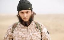 Nhận dạng người Pháp thứ hai trong video hành quyết của IS