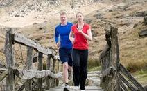 Chạy bộ giúp cải thiện bệnh viêm xương khớp