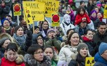 Greenland sẽ trưng cầu ý dân về uranium