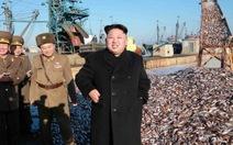 Xuất hiện hình ảnh Bình Nhưỡng chuẩn bị làm bom hạt nhân