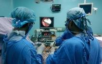 Mổ tim nội soi lợi hại thế nào?