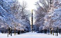 Tận hưởng mùa đông châu Âu chỉ từ 19,233 triệu đồng