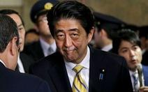 Thủ tướng Nhật giải tán Hạ viện
