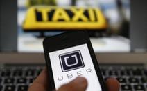 Singapore ra quy định quản lý Uber và GrabTaxi