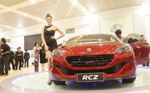 Thaco giới thiệu Peugeot mới giữa Sài Gòn